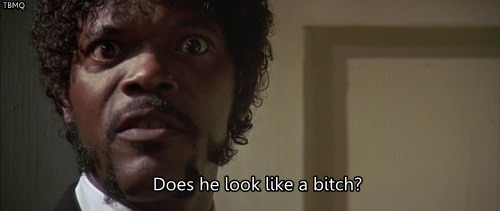15 Pulp Fiction quotes