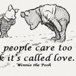 Best 10 picture movie quotes about Winnie the Pooh
