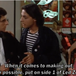 Top 8 pictures quotes of film Fast Times at Ridgemont High