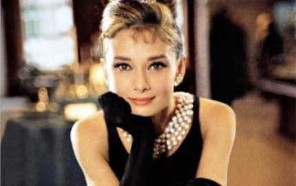 4 Audrey Hepburn quotes