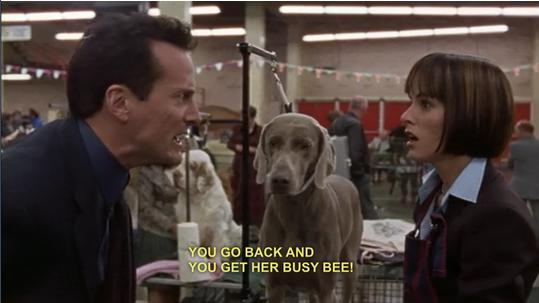 5 Best in Show quotes